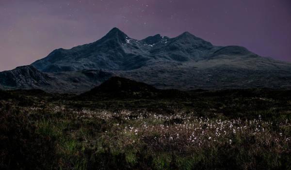 Wall Art - Photograph - Mountains Of Scotland by Jaroslaw Blaminsky