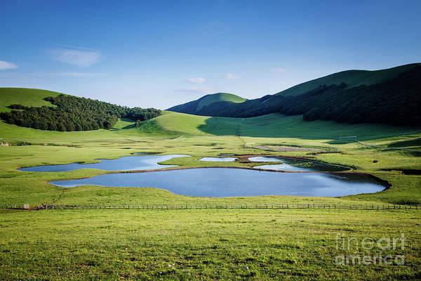 Photograph - Mountainscapes 4 by Arnaldo Tarsetti
