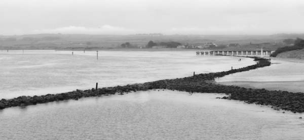 Wall Art - Photograph - Mouth Of The Bann by Glen Sumner