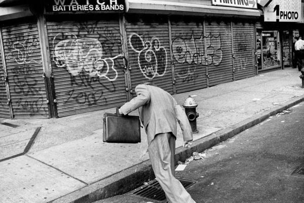 Photograph - Mouthwash by Dave Beckerman