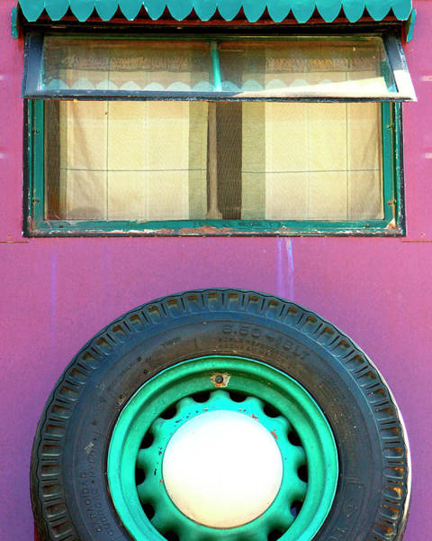 Wall Art - Photograph - Movin On Palm Springs by William Dey