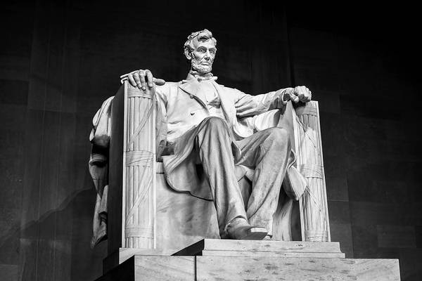 Photograph - Mr Lincoln by Bill Dodsworth