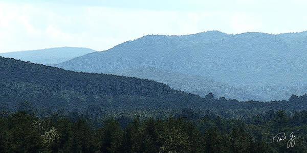 Photograph - Mt. Ascutney Vt by Paul Gaj