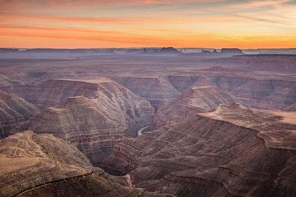 Photograph - Muley Point by Whit Richardson