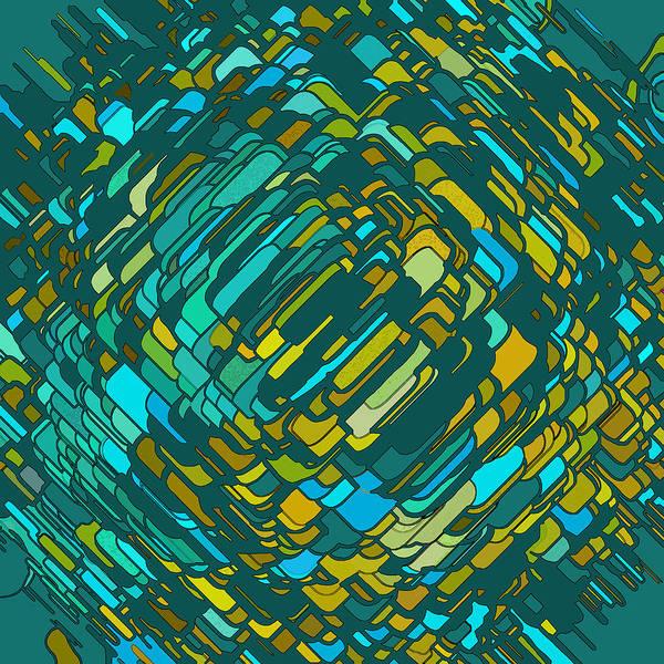 Digital Art - Multiple Open Tabs 2 by Joy McKenzie
