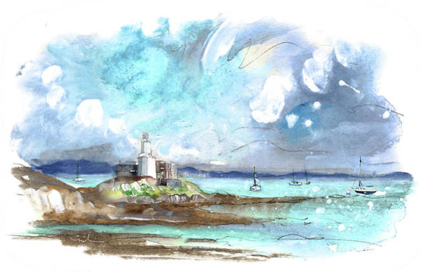 Painting - Mumbles 03 by Miki De Goodaboom