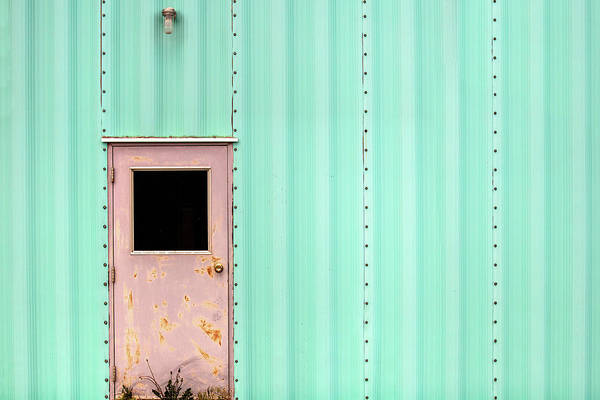 Photograph - Municipal Green by Todd Klassy