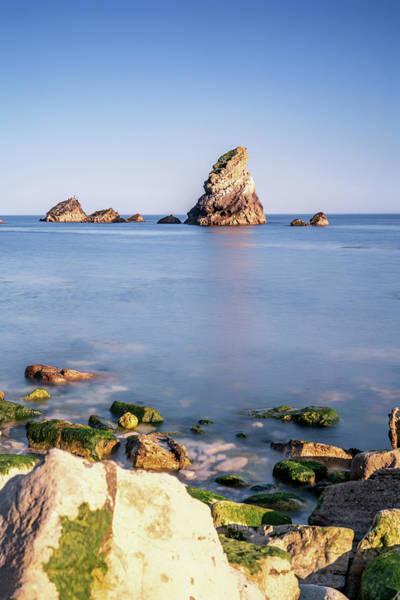 Photograph - Mupe Rock Portrait by Framing Places