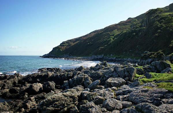 Photograph - Murlough Bay by Colin Clarke
