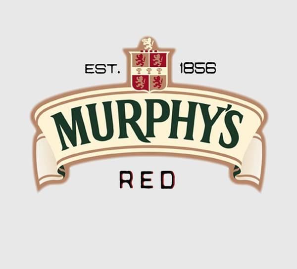 Digital Art - Murphys Irish Red by Ericamaxine Price