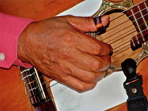 Photograph - Music Maker by Diana Hatcher