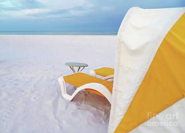 Photograph - My Cabana by D Hackett