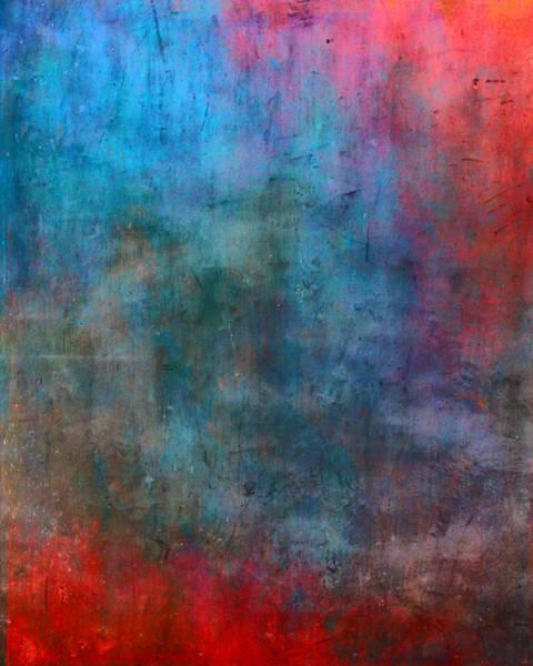 Wall Art - Painting - My Country by Julie Niemela