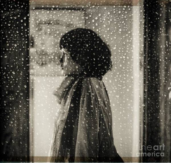 Photograph - My Created Memory Of You ... And I Wept by Nicole Philippi