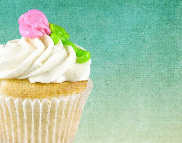 My Little Cupcake Art Print