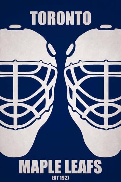 Wall Art - Photograph - My Toronto Maple Leafs by Joe Hamilton