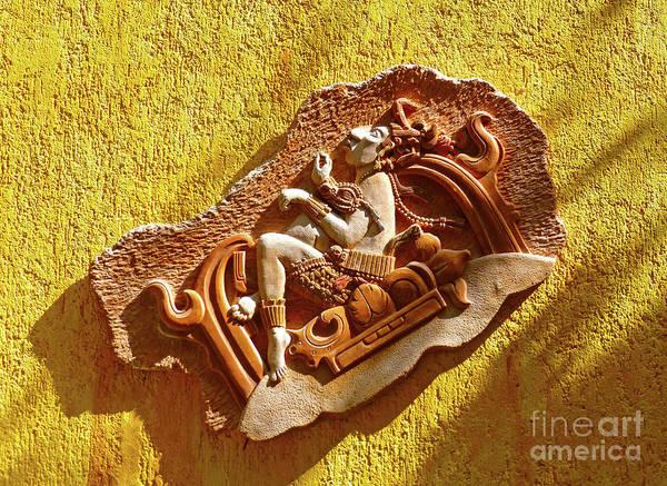 Photograph - Myan Wall Art by Francesca Mackenney