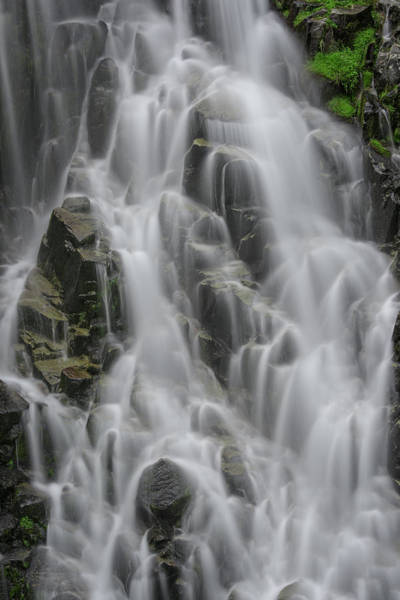 Photograph - Myrtle Falls II by Rick Berk