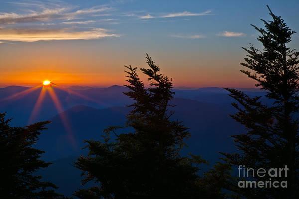 Photograph - Myrtle Point Sunrise by Jemmy Archer