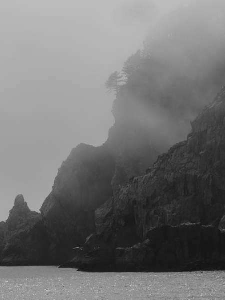 Photograph - Mysterious Island by Ian Johnson