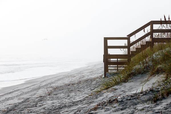 Photograph - Mystery Beach by Anthony Baatz
