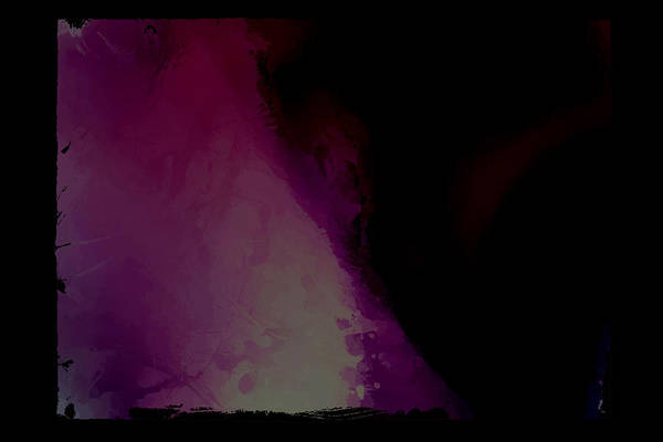 Painting - Mystery G by John Emmett