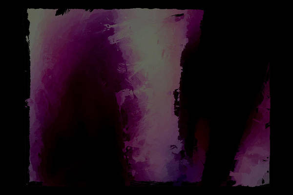 Painting - Mystery I by John Emmett