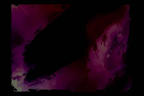 Painting - Mystery L by John Emmett