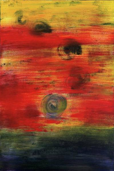 Painting - Mystic Moments by Angela Bushman