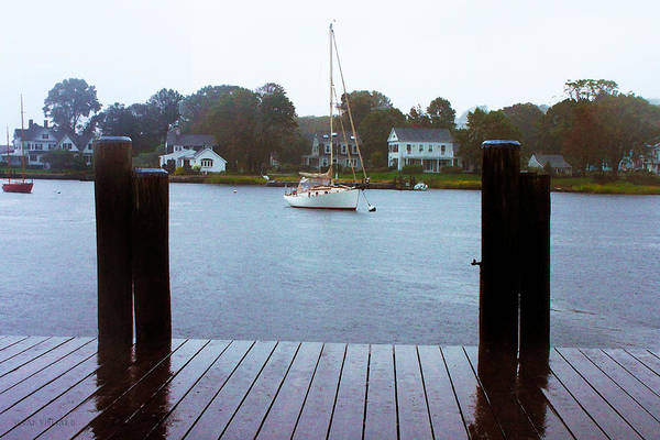 Photograph - Mystic Seaport #3 by Susan Vineyard