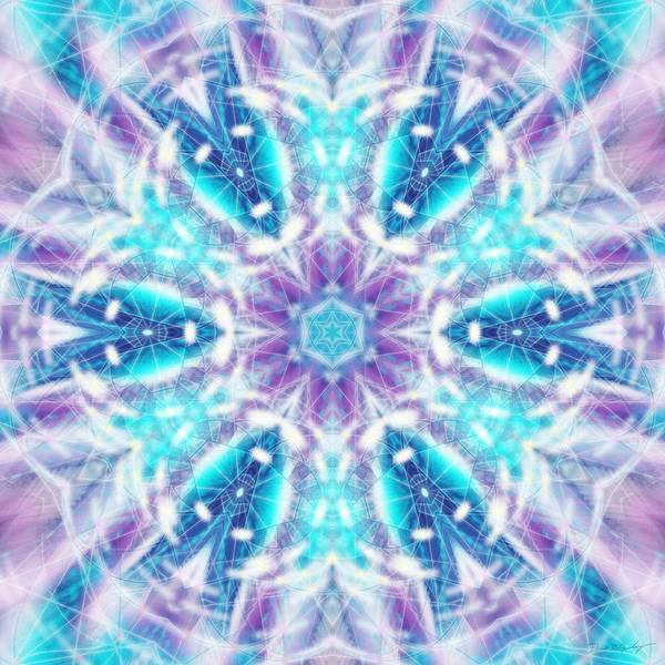 Digital Art - Mystic Universe 1 Kk2 by Derek Gedney
