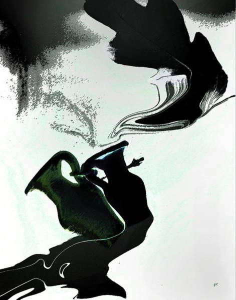Digital Art - Mystique by Gerlinde Keating - Galleria GK Keating Associates Inc