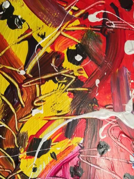 Painting - Nano Lydar by Neal Barbosa