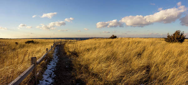 Photograph - Napatree Dunes by Kirkodd Photography Of New England