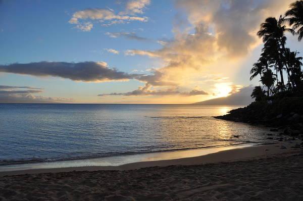 Napili Bay Photograph - Napili Bay by Kelly Wade