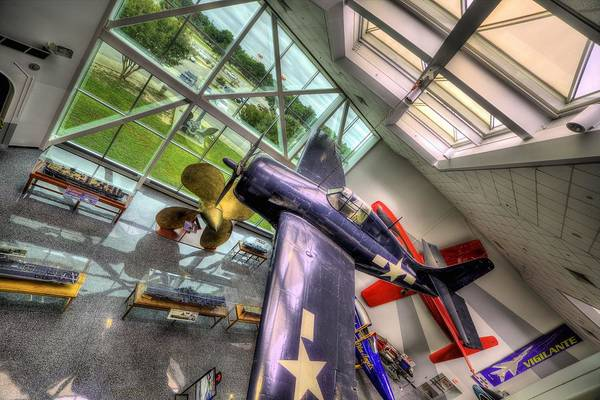 Photograph - National Aviation Museum by JC Findley