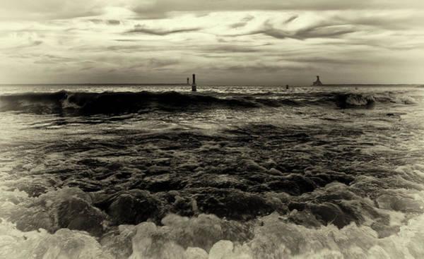 Photograph - Natural Rhythms by Garvin Hunter