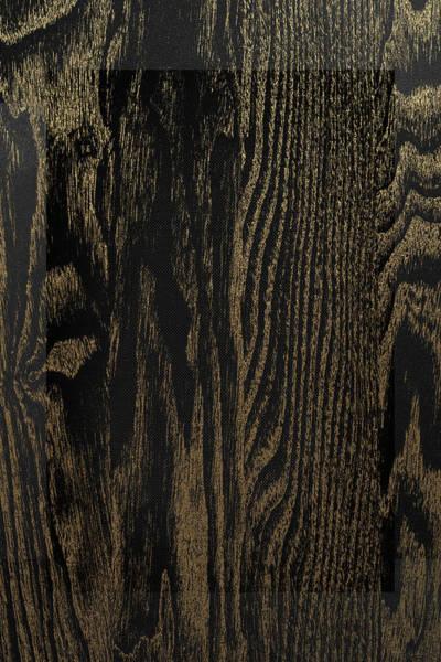 Digital Art - Nature's Secret Code - The Wood Grain Message #2 by Serge Averbukh