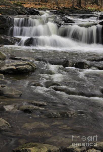 Photograph - Natures Water Beauty by Deborah Benoit