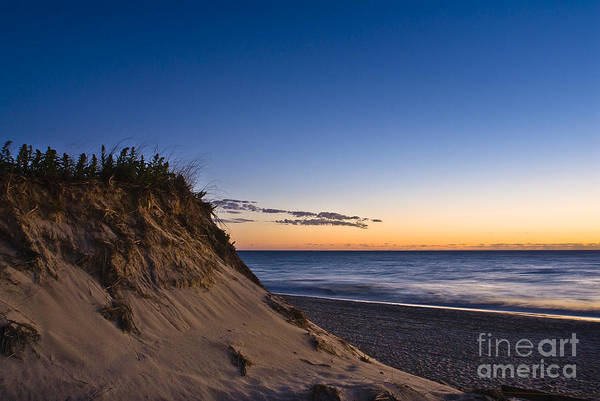 Cape Cod Sunset Photograph - Nauset Beach Sunrise by John Greim