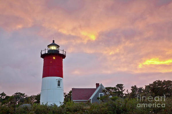 Wall Art - Photograph - Nauset Dawn Light by Susan Cole Kelly