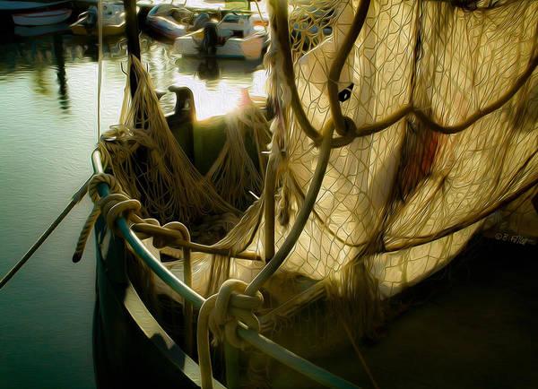 Photograph - Nautical Dreams by Bonnie Follett