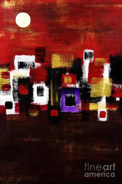 Tara Painting - Navaho by Tara Thelen - Printscapes