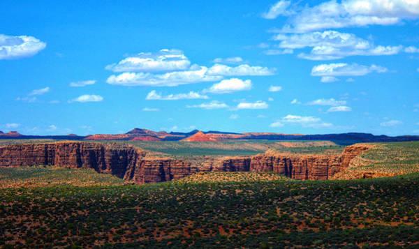 Photograph - Navajo Country Arizona by Ola Allen