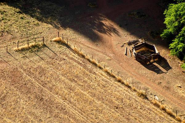 Hogan Photograph - Navajo Hogan by Joe Kozlowski