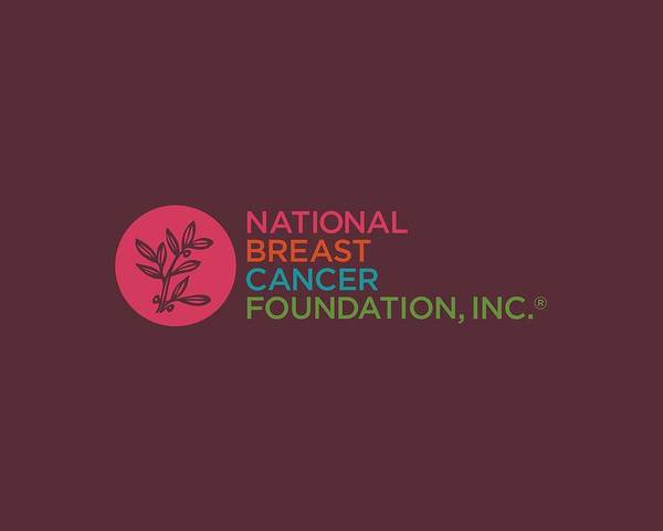 Breast Cancer Awareness Wall Art - Digital Art - Nbcf Color by National Breast Cancer Foundation