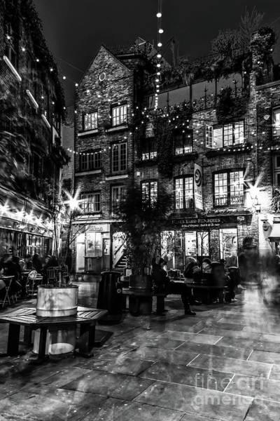 Photograph - Neal's Yard by Nigel Dudson