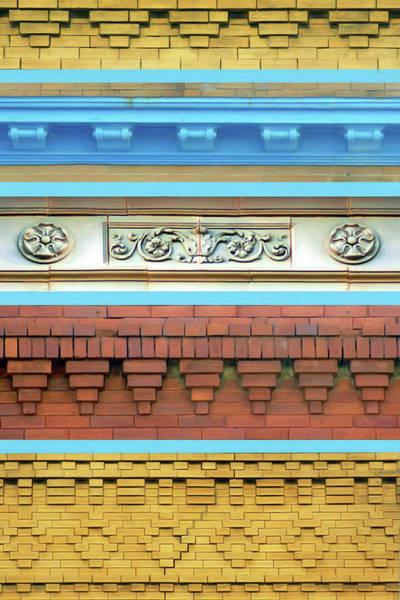 Wall Art - Photograph - Near The Roof - Papillion by Nikolyn McDonald