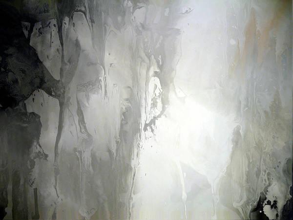 Painting - Necromancer by John WR Emmett