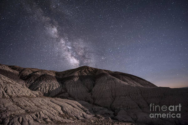 Photograph - Neopolitan Milkyway by Melany Sarafis